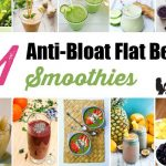 Anti Bloat Flat Belly