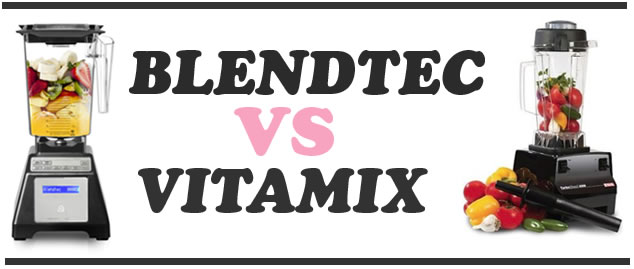 Mixing Batters and Bread Doughs ~ Blendtec vs Vitamix by @BlenderBabes