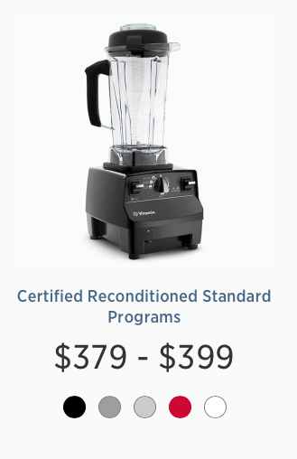 Certified-Reconditioned-Standard-Programs