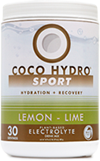 Coco Hydro Sport Big Tree Farms Natural & Organic Product Copmany Favorites at Natural Product Expo by @BlenderBabes
