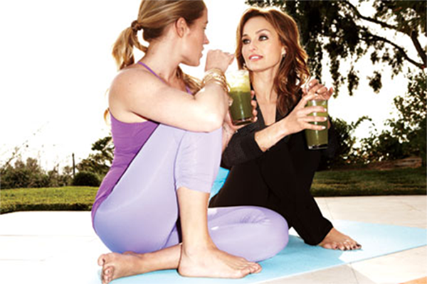 21 Day Fix with Autumn Calabrese DVDs - Beachbody.com