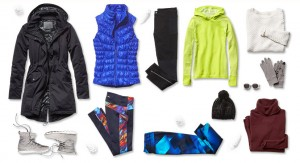 Blender Babes Holiday Christmas Healthy Gift Guide 2015 Athleta