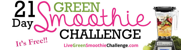 Blender Babes Free Green Smoothie Challenge for Better Health and Weight Loss
