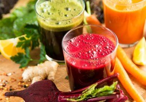 Juicing Whole Foods - Blendtec Vs Vitamix by @BlenderBabes