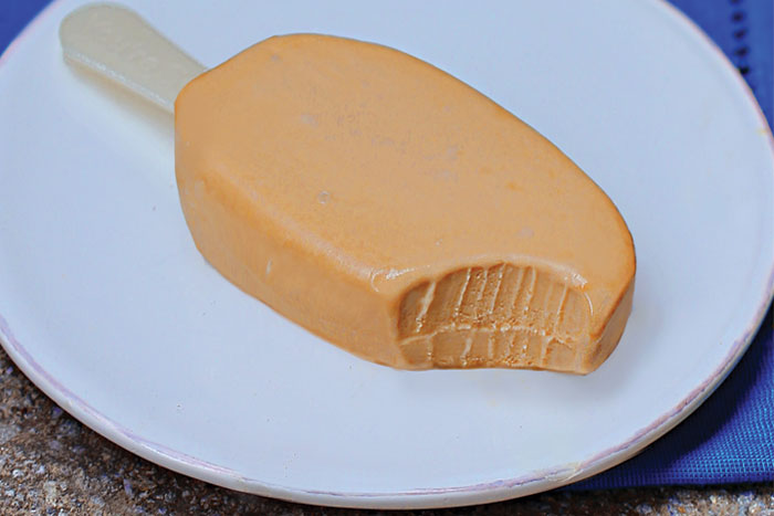 Peanut Butter Pudding Pops Recipe by Chocolate Covered Katie, from ...