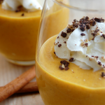 Power Crunch Pumpkin Mocha Custard
