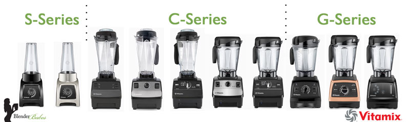 Which Vitamix to Buy Vitamix Review All Models
