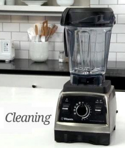 #1 Vitamix Blender Review by @BlenderBabes
