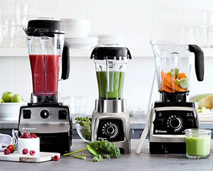 Which Vitamix to Buy Best Smoothie Blenders