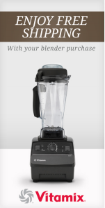 Vitamix_AdThe Most Comprehensive Blendtec vs Vitamix Review by @BlenderBabes