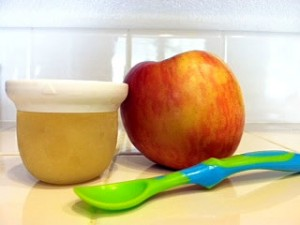 How to Make Homemade Baby Food in a Blendtec or Vitamix ...