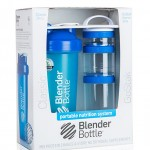 BlenderBottle Combo Packs Natural & Organic Product Copmany Favorites at Natural Product Expo by @BlenderBabes