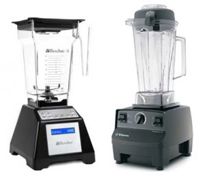 Blender Babes Holiday Christmas Healthy Gift Guide 2015 Blendtec or Vitamix