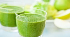 dr oz detox green juice lunch