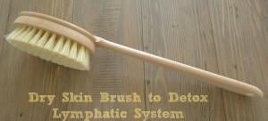 Why Dry Skin Brushing is GOOD FOR YOU by @BlenderBabes