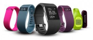 Blender Babes Holiday Christmas Healthy Gift Guide 2015 Fitbit