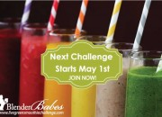 @BlenderBabes' FREE Green Smoothies Challenge
