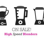 Blendtec and Vitamix deals and sales with coupon codes