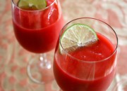 VIRGIN STRAWBERRY DAIQUIRI RECIPE FOR A VITAMIX OR BLENDTEC