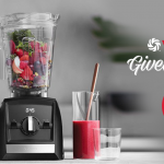 Vitamix Ascent Giveaway from @BlenderBabes