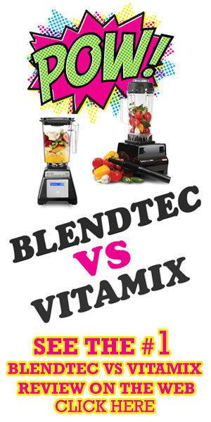 Blendtec vs Vitamix Review
