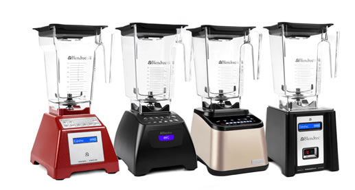Blendtec vs Vitamix ~ Hot Soup ~ The @BlenderBabes Reviews