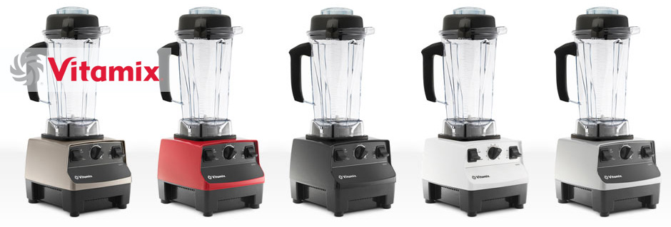 Comprehensive Vitamix 5200 Review by @BlenderBabes