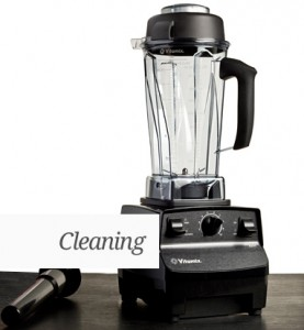 Comprehensive Vitamix 5200 Review Cleaning by @BlenderBabes