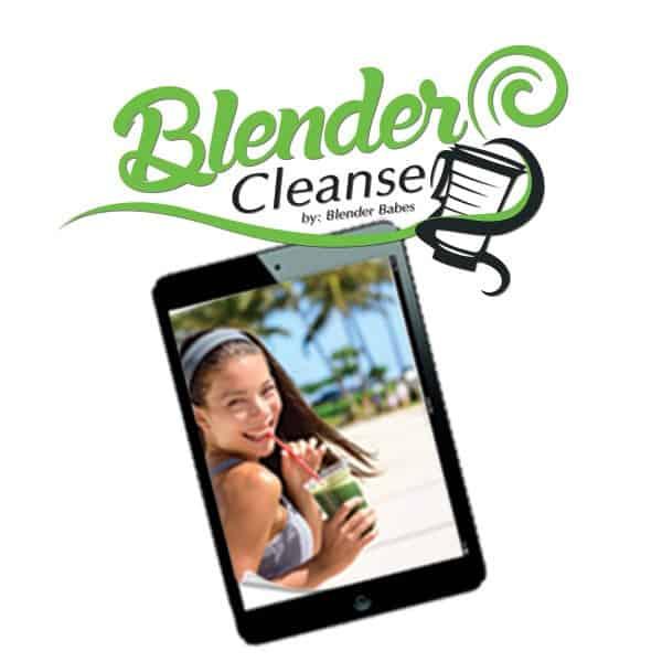 The Blender Cleanse Shop Image 1