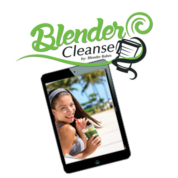 The Blender Cleanse Shop Image 1