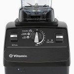 Vitamix Standard Programs Face