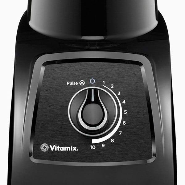 Vitamix S30 knobs