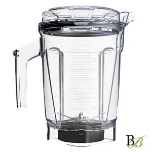 Vitamix Ascent 64 oz container
