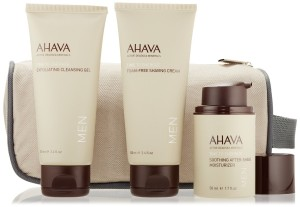 Blender Babes Holiday Christmas Healthy Gift Guide 2015 AHAVA