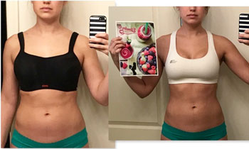 The Blender Cleanse Testimonial Alicia