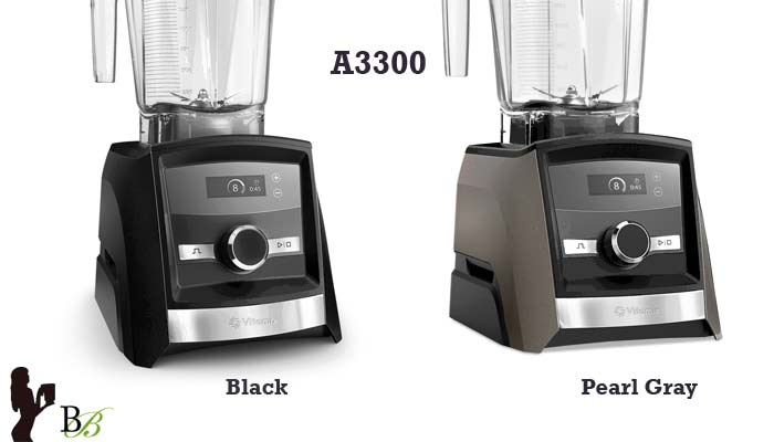 Vitamix Ascent 3300