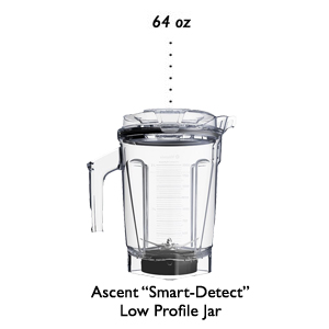 Which Vitamix to Buy Vitamix Ascent Container - #1 Vitamix Blenders Review by @BlenderBabes