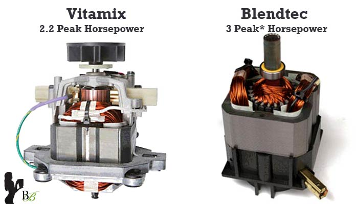 Vitamix Ascent vs Blendtec