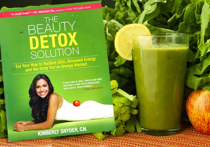 Kimberly Snyder's The Beauty Detox Solution