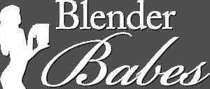 Blender Babes logo