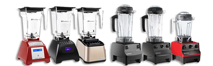 Blendtec vs Vitamix Review by @BlenderBabes