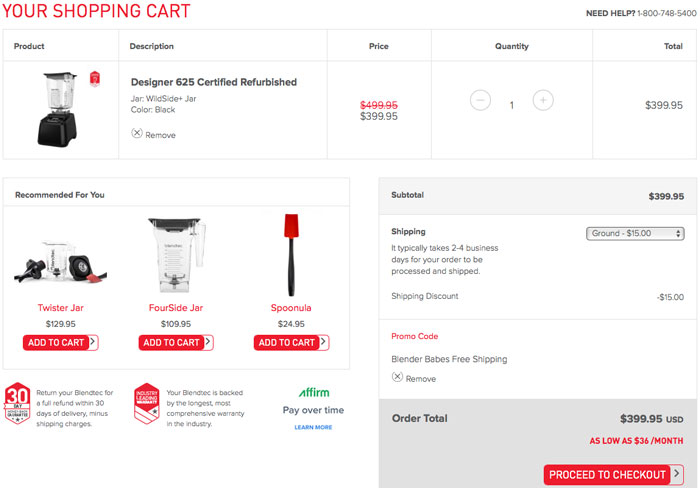 blendtec-shopping-add-to-cart