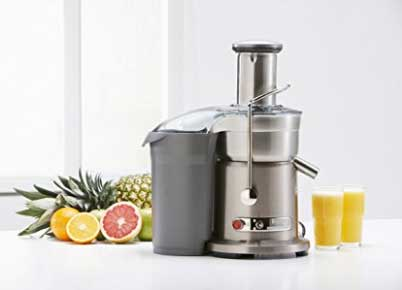 Best Juicer Machine Breville 800JEXL