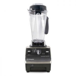 Vitamix Standard Programs