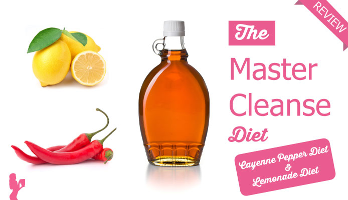 Cayenne Pepper Diet Review The Master Cleanse Controversial Cleanse