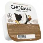 Chobani Almond Coco Loco Natural & Organic Product Copmany Favorites at Natural Product Expo by @BlenderBabes
