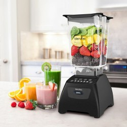 Blendtec Classic Comparison Review - Classic 560 vs 570 vs 575 vs Total Blender Classic Original by @BlenderBabes