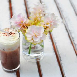 Cold Irish Coffee Blended Recipe