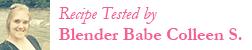 Colleen Sommer Recipe Tester11k