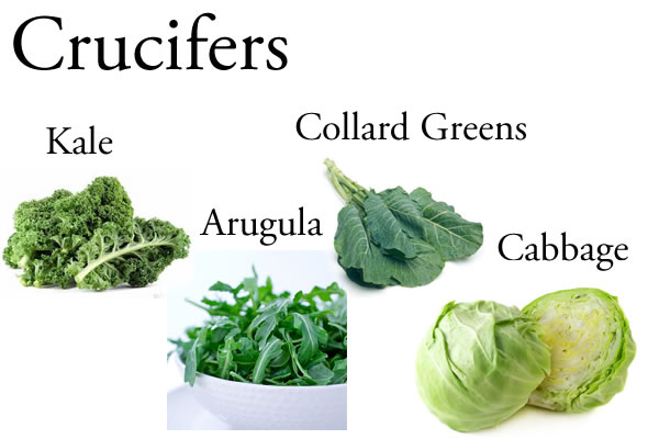 Crucifers: Why @BlenderBabes Wants You to Rotate Your Greens